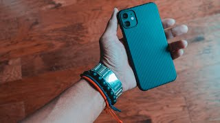 iPhone 11 Latercase Honest First Review #latercase #unboxtherapy #bestcase