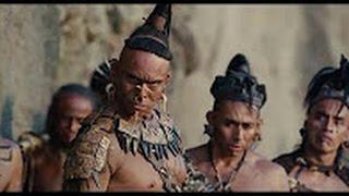 Phim Hành Động Cổ Trang Mới Nhất   Bộ Lạc Nguyên Thủy   Phim Lẻ Thuyết Minh