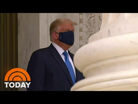 Trump Signs Order To Send Discount Cards To Medicare Recipients | TODAY