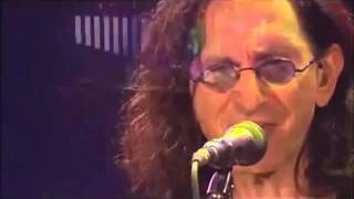 Rush Bravado Live 2004