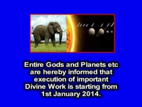 God & Planet Notice. Great World. Tapasyarat Binod Kumar Joshi.