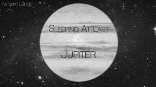 Sleeping At Last - Jupiter   Subtitulado en español