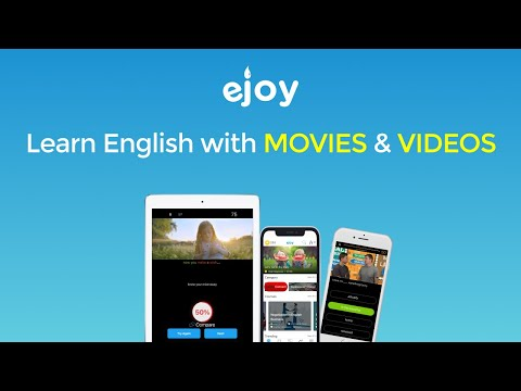 Introduction to eJOY New Video App