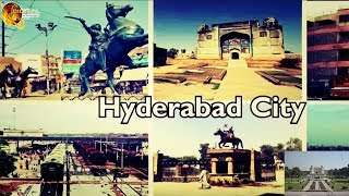 Travelogue - Hyderabad | Sindh | Pakistan | Tourism & Travel Guide | HD