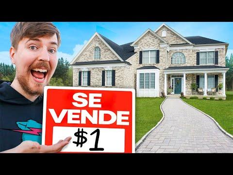 Vendí Mi Casa