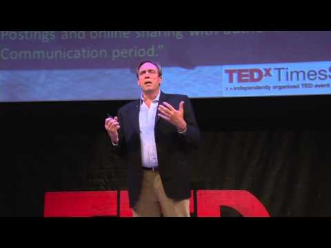 The Sharing Economy: Kurt Abrahamson at TEDxTimesSquare
