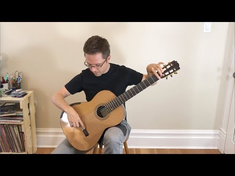 Short Scale Classical Guitars - Smaller Guitars, String Lengths, & Bodies