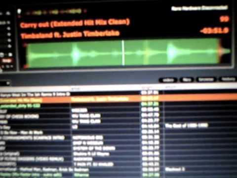 Serato DJ tricks & tips Vol.1 How to set loops,cues,& BPMs - Paul The DJ