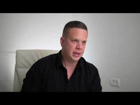 ד״ר יניב יונאי - מהאבחון ועד החזרה לשגרה