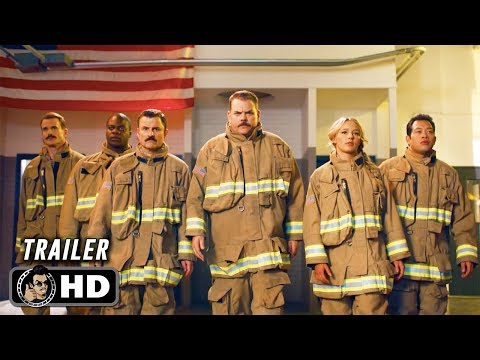 TACOMA FD Official Trailer (HD) Broken Lizard Comedy Series