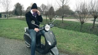 ANWB Kampioen e-Scooter test