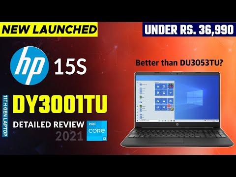 HP 15S DY3001TU | Best Budget Intel Core i3 11th Gen Laptop in 2021 | HP 15S DY3001TU FULL REVIEW