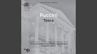 Tosca: Act III: Presto! Su, Mario! Mario! (Tosca, Chorus, Sciarrone, Spoletta)