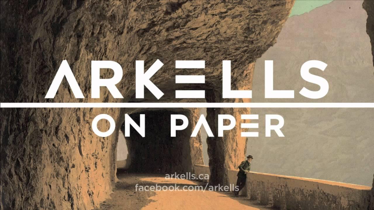 arkells-on-paper-arkellsofficial