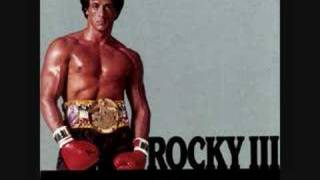 Bill Conti - Rocky III (1982) rocky 3 soundtrack