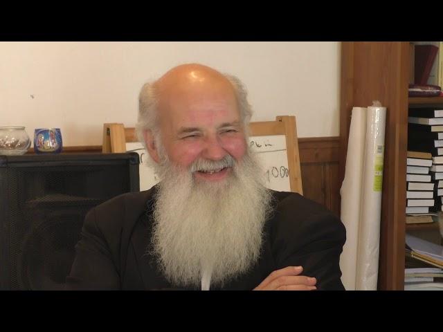 Beszélgetés Balázs Péterrel 2019.10.27. Megbékélés Háza Templom