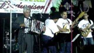 Ruben Vela y Su Conjunto
