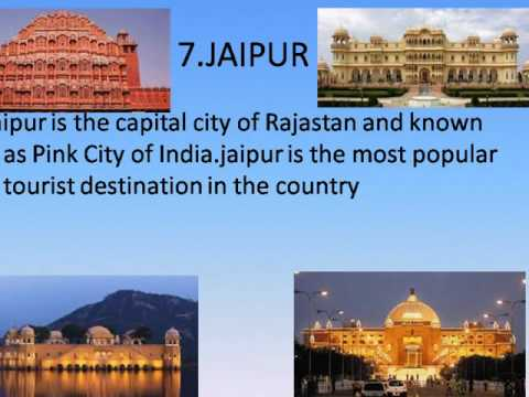 TOP 10 BEST CITIES TO LIVE IN INDIA