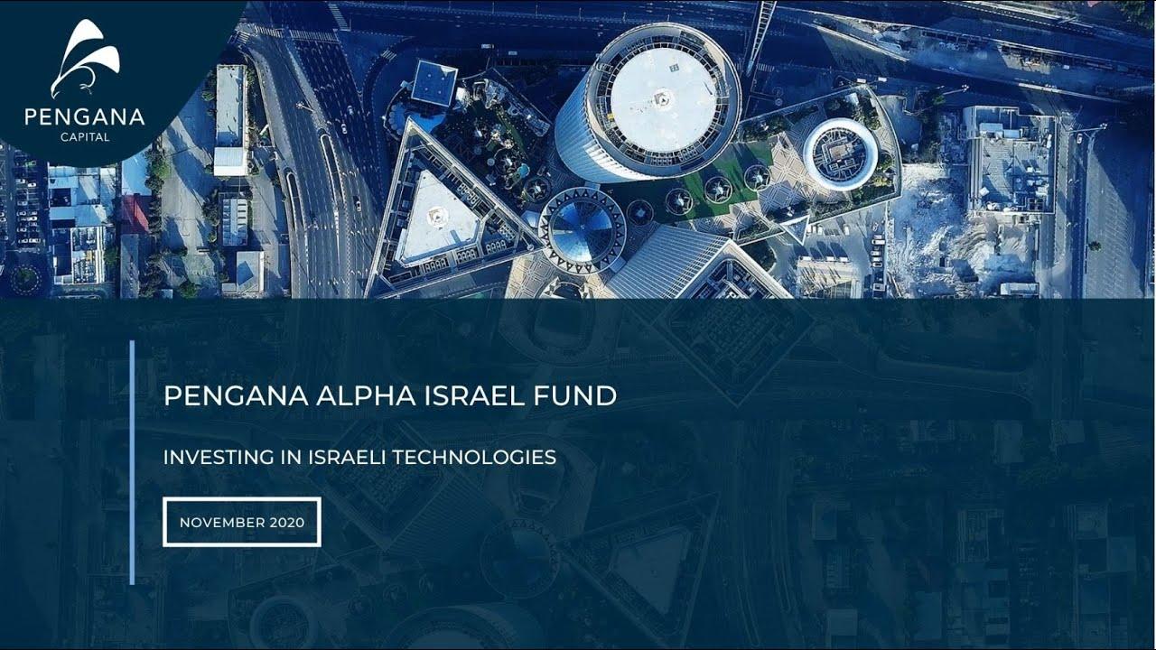 Investing in Israeli technologies - YouTube