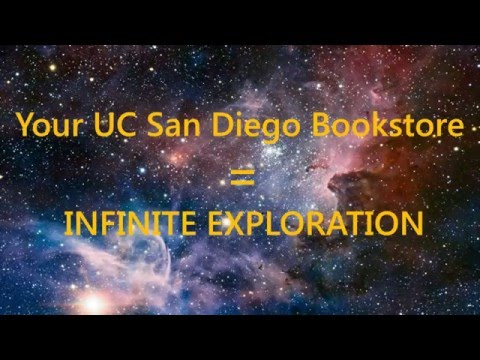 Indie Bookstore Day at the UCSD Bookstore