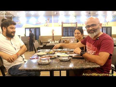 0 - CKK - Chef Komal's Kitchen - Kitchens of Maharaja - Ballalbagh