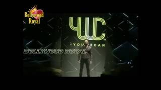 Yuvraj Singh Unveils 'youwecan' In A Glittering Star Studded Pc & Fashion Show  Part  3