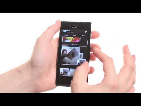Sony Xperia J - recenzja, Mobzilla odc. 107