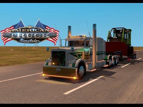 American Truck Simulator - VR Gaming?