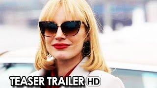 A Most Violent Year Official Teaser Trailer (2014) - Jessica Chastain HD