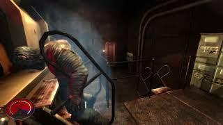 Cryostasis Playthrough (Twitch VOD)