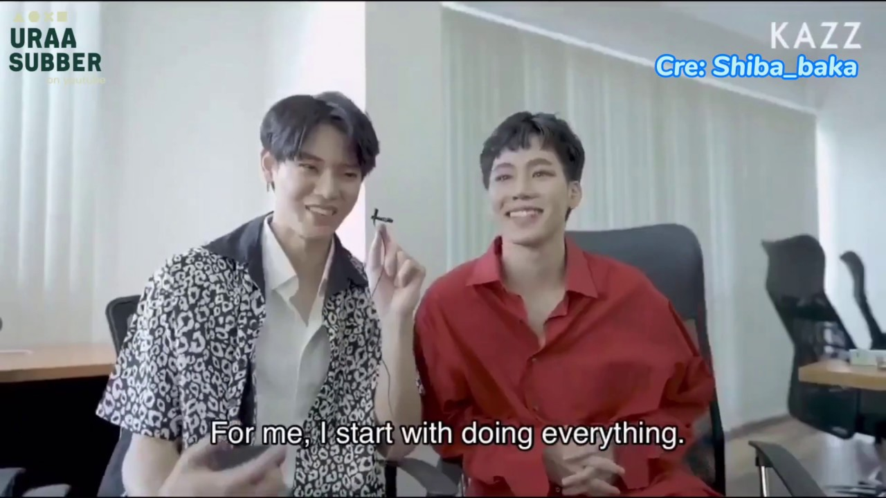 YinWar | How to flirt with each other [Vietsub/Engsub]