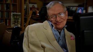 Uma conversa com Stephen Hawking