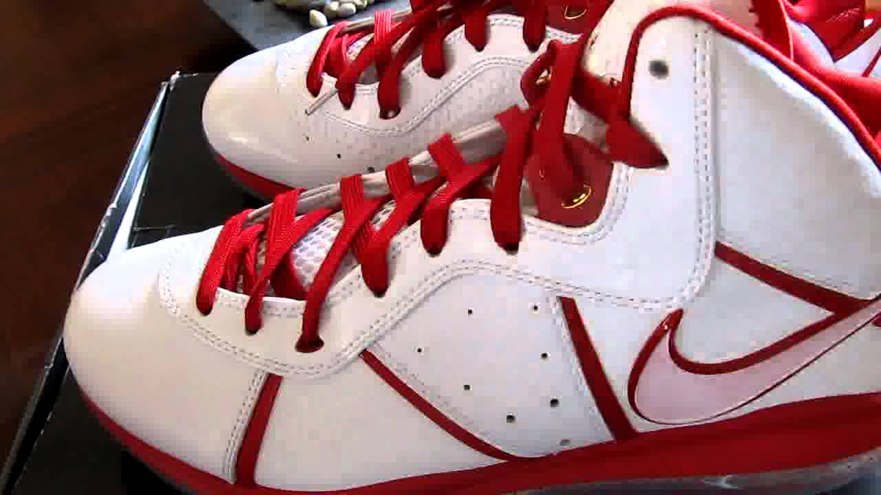 hot sale online 2b766 566ab Nike Air Max Lebron 8