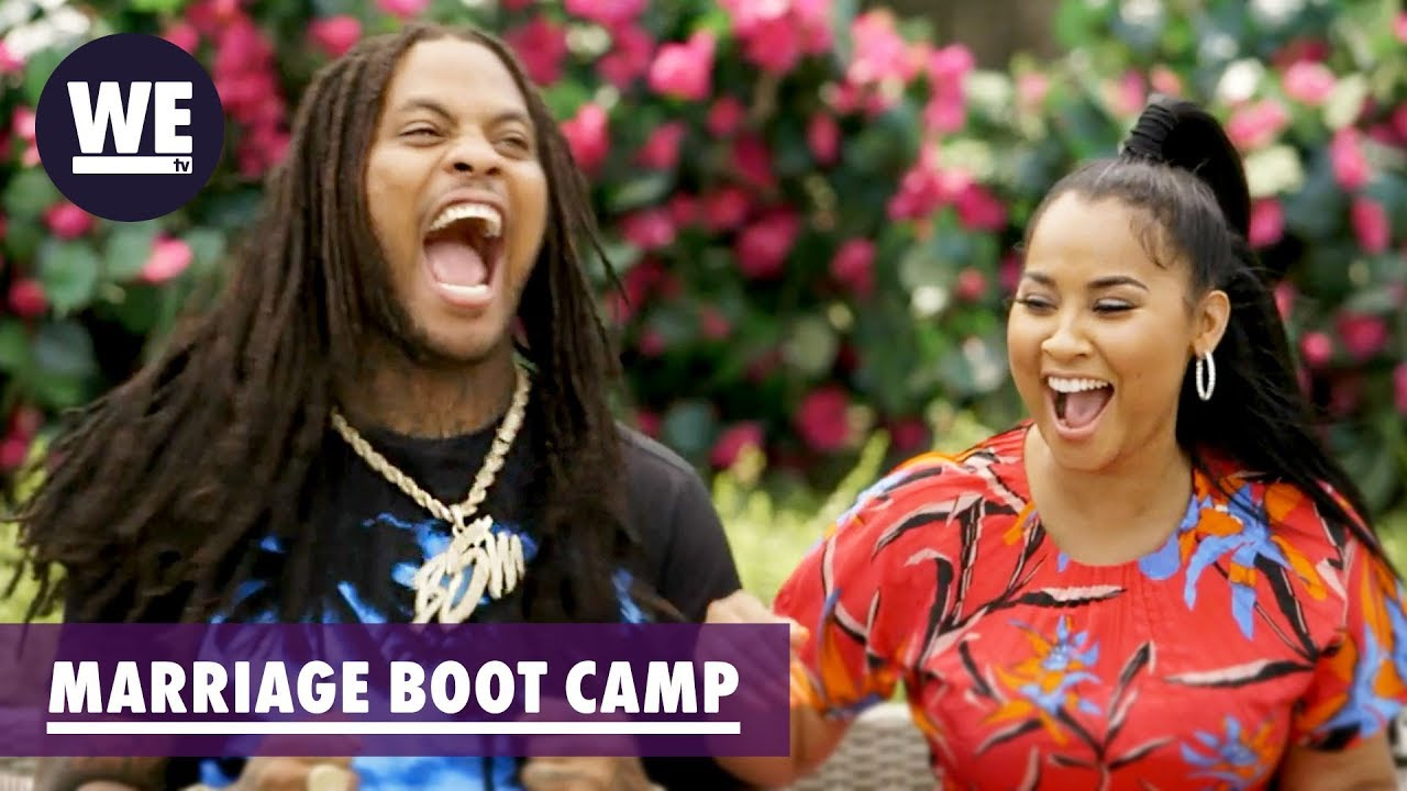marriage boot camp hip hop edition episode 3 full episode free