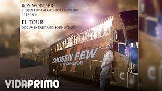 Gambar cover 02. Tito El Bambino – Siente El Boom [Official Audio]
