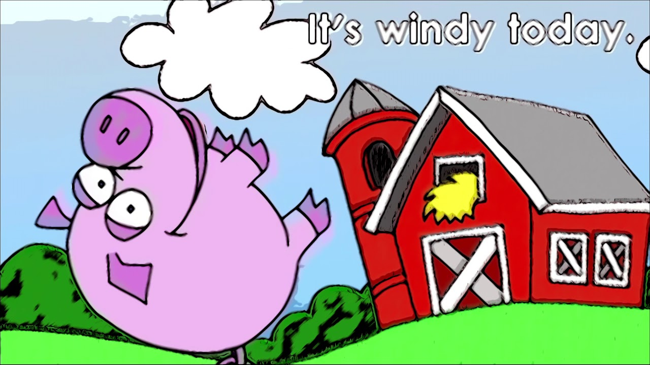 How the weather