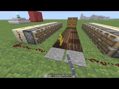 """Building With NJ -  E1- """"Doors and Farms"""""""