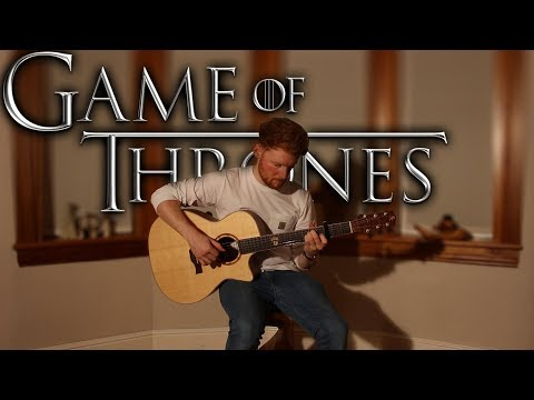 Game of Thrones Medley for Guitar