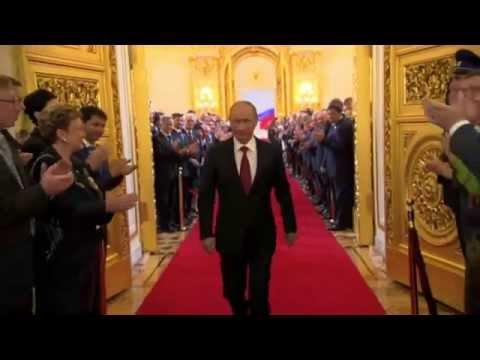 Владимир Путин Молодец! (Лучшая песня о президенте России)