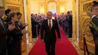 Владимир Путин Молодец! (Лучшая песня о президенте России)(Песня