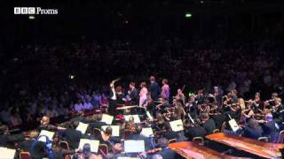 Oklahoma by Rodgers and Hammerstein - BBC Proms 2010