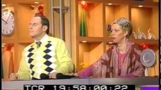 Немонтированные хорошие шутки(Эфир 11.03.2006)