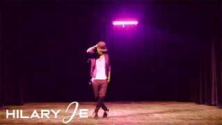 Hilary Je_A Dance Tribute to Michael Jackson_Billie Jean By Michael Jackson