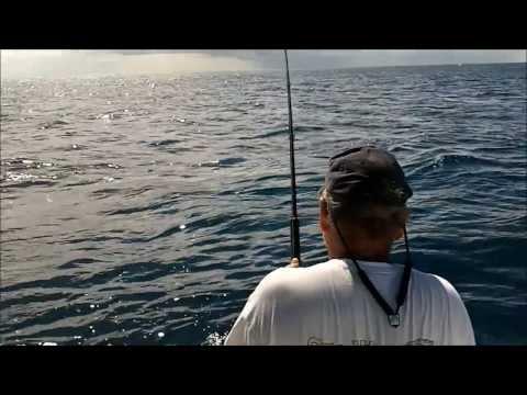 US Open King Mackerel Tournament 2013  Southport, NC