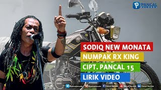 Download lagu Numpak RX King - Sodiq Monata - Official Lyric Video