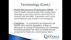 Managed Care 101