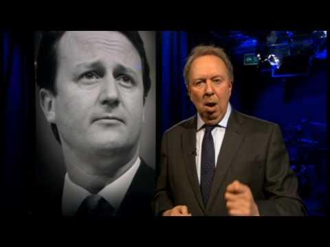 Leadership Reflections with Steve Richards - 6 David Cameron