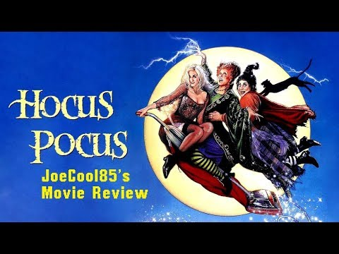 Hocus pocus review