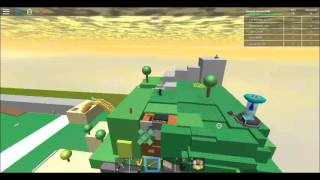 Crossroads Series - Classic ROBLOX Crossroads (jamesemirzian2000) Episode 042