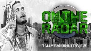Tally Bands Talks Influence of Early 2000s Pop Punk, Near Death Experience, + New Single